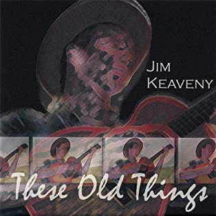 THESE OLD THINGS (2000) -  Click here to preview tracks, download or buy album!
