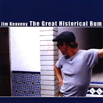 THE GREAT HISTORICAL BUM (2002)    Click here to preview tracks, download or buy album!