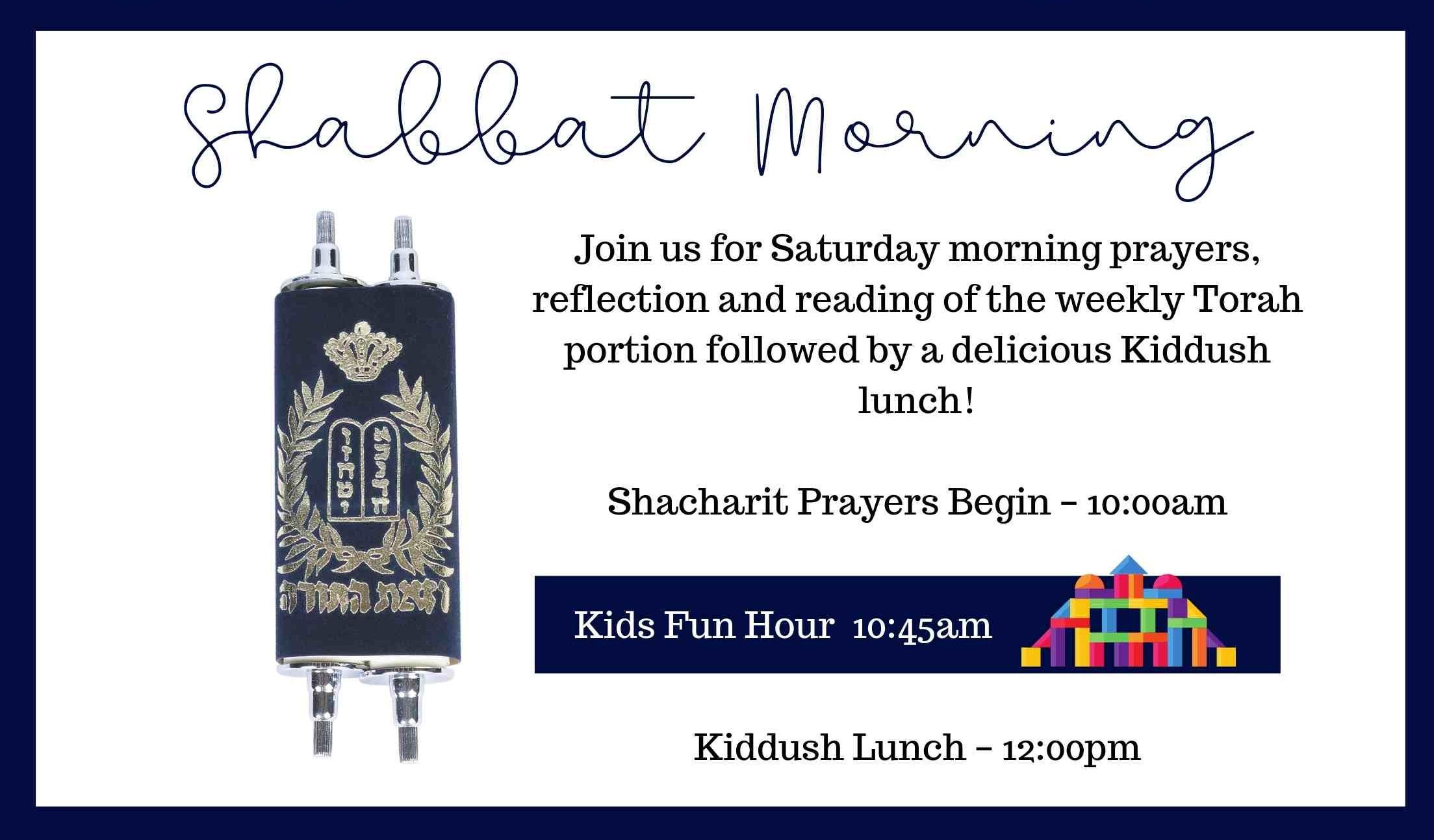 Shabbat in the Hamptons chabad