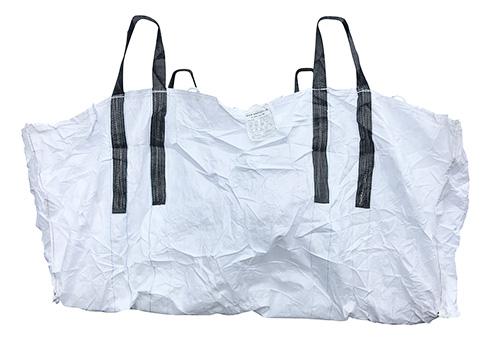 Asbestos-bag-bulk-bag
