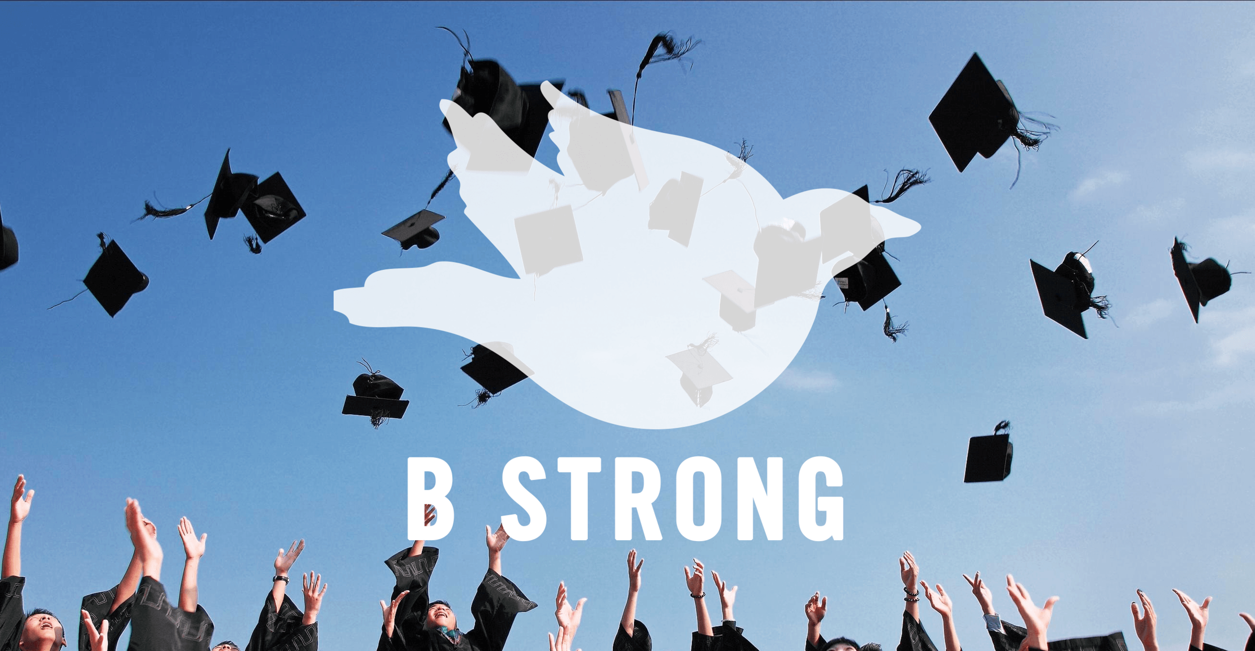 B StrongGrants & Scholarships - Awarding scholarships & grants to students and organizations