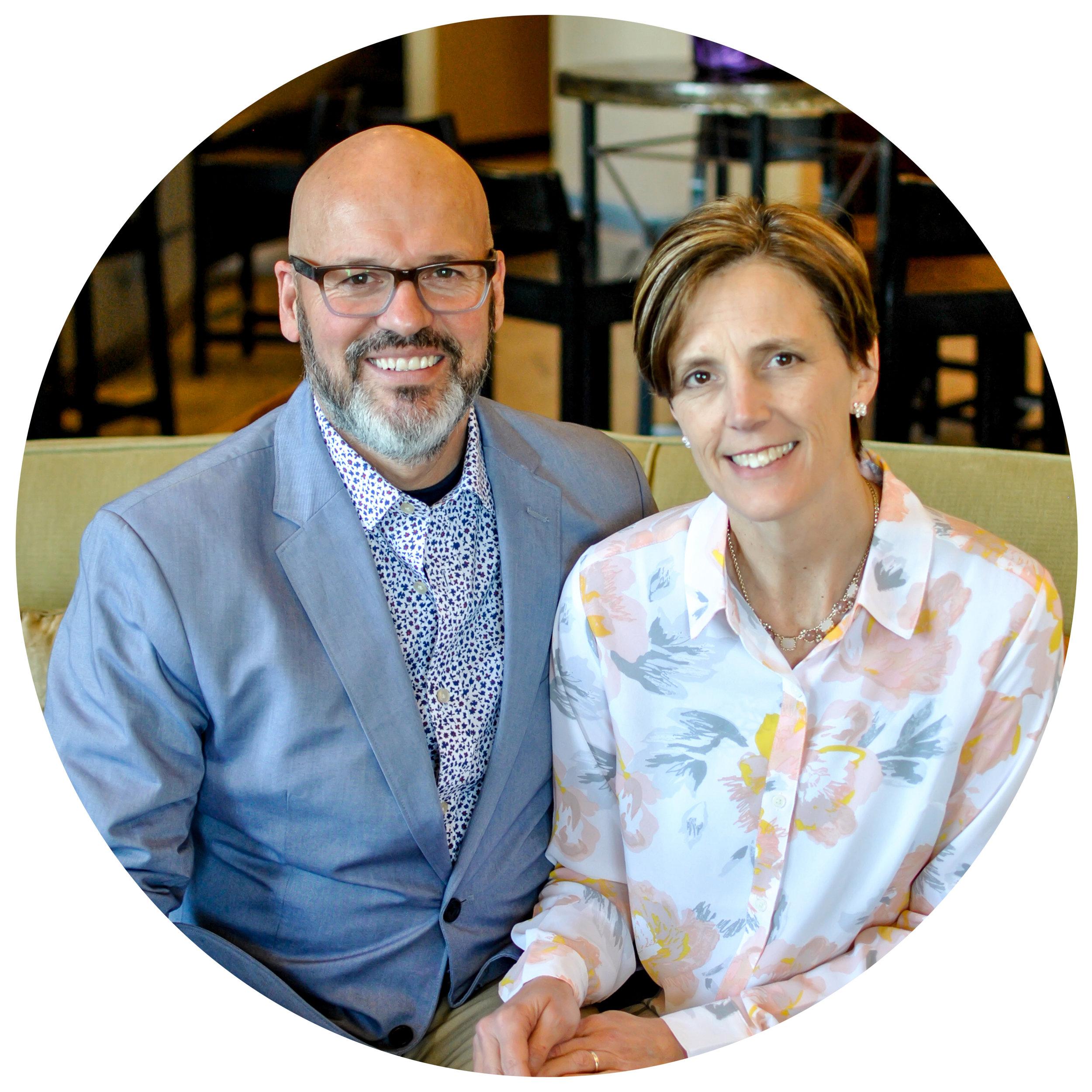 Lance & Joan Rensch