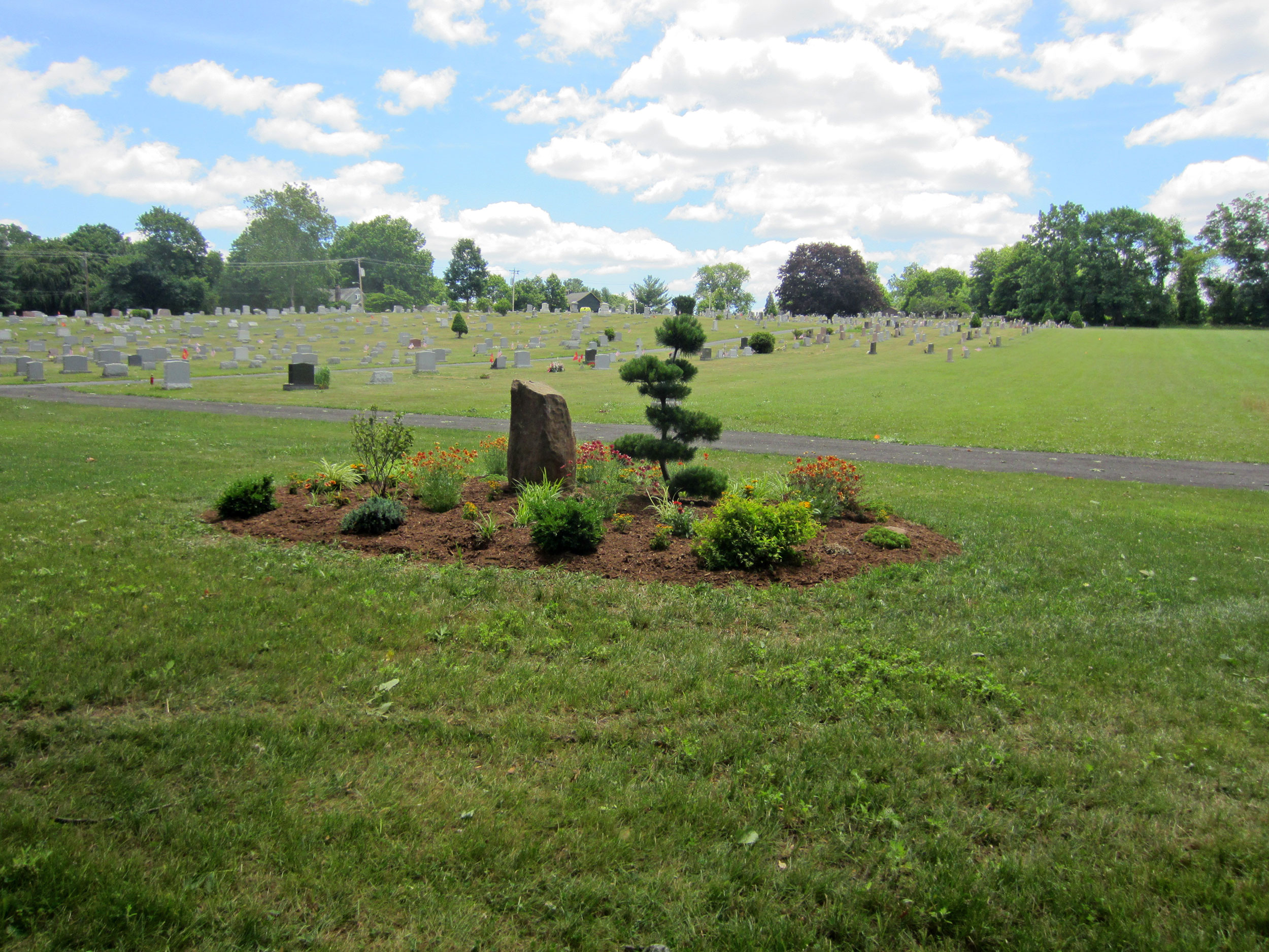 Green and Traditional Burials