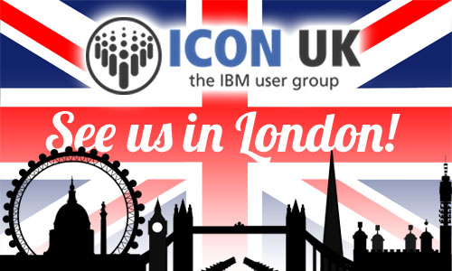 ICON UK 2014 - London, UNITED KINGDOM