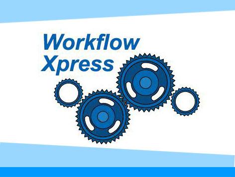 Workflow Xpress -