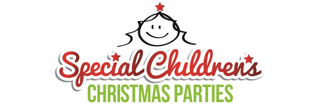 Special Children's Christmas Party - The Special Children's Christmas Parties have been running for more than 25 years. The children invited are children who suffer from one of the following: serious illnesses, physical or intellectual impairment, domestic violence, or living in underprivileged circumstances.