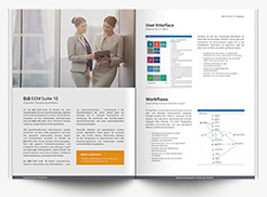 Would you like to find out more? - Download our brochure on ELOenterprise