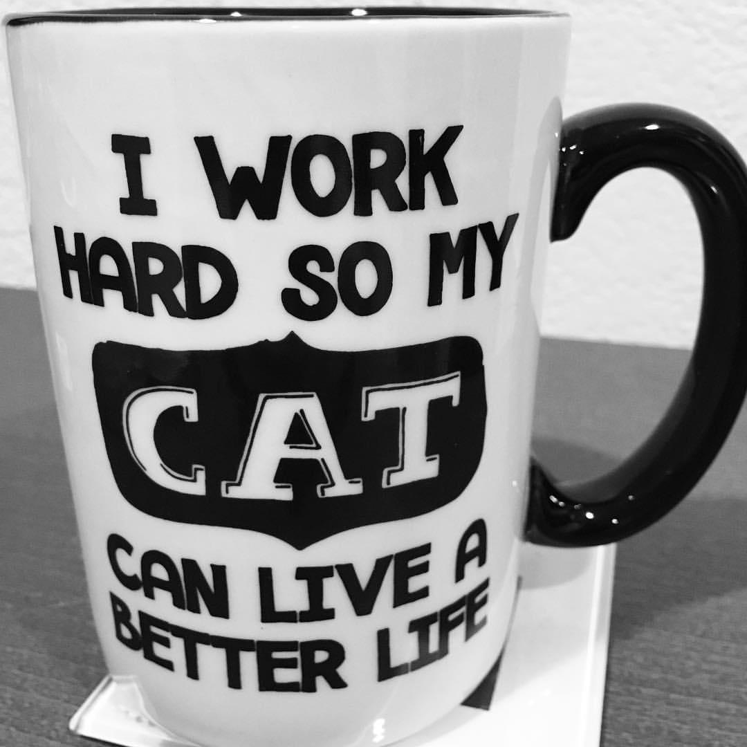 Best. Coffee. Mug. Ever.