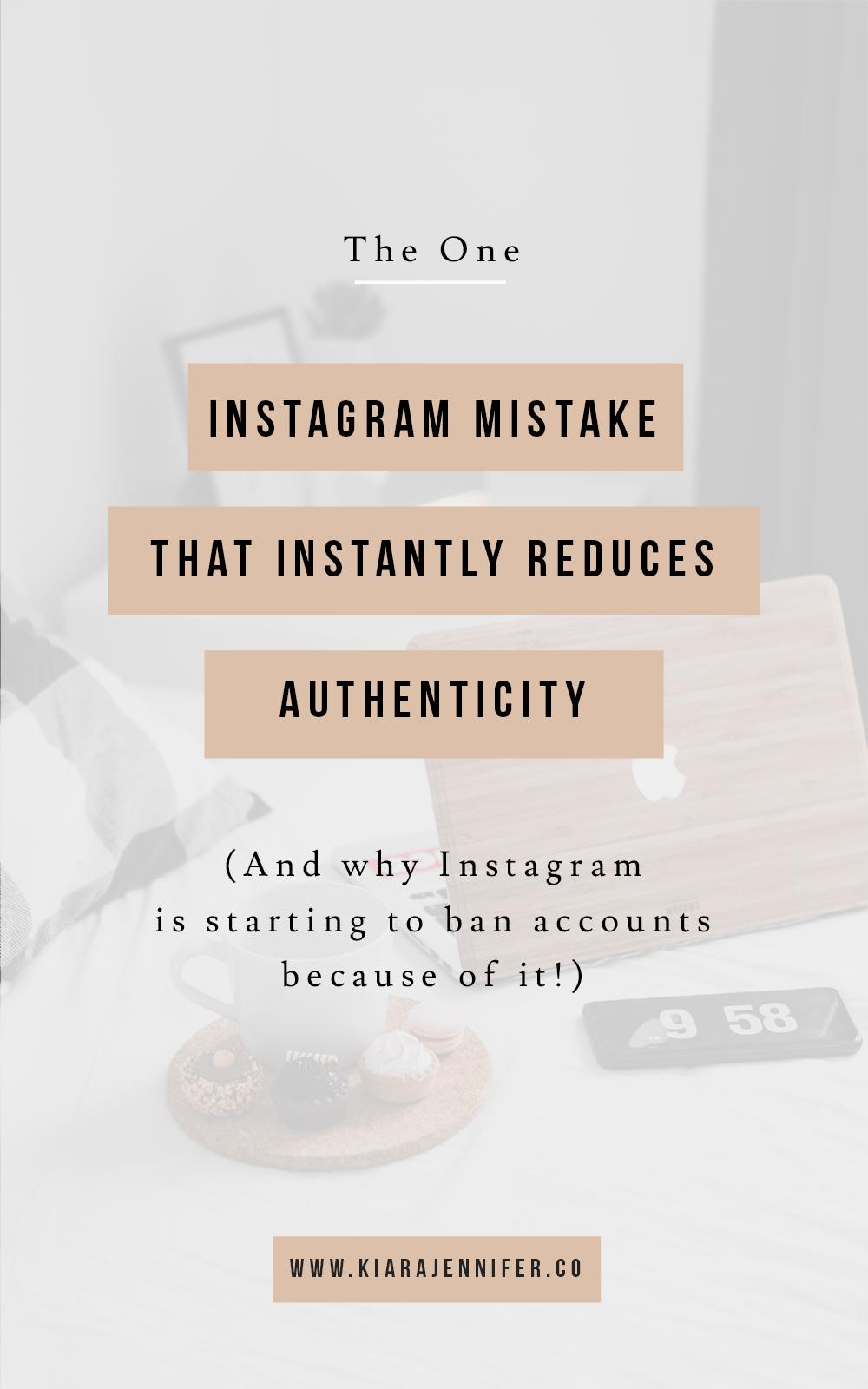 Choose Organic Marketing Strategies on Instagram | Social Media Marketing | Instagram Marketing for Business | Kiara Jennifer and Co | Digital Public Relations