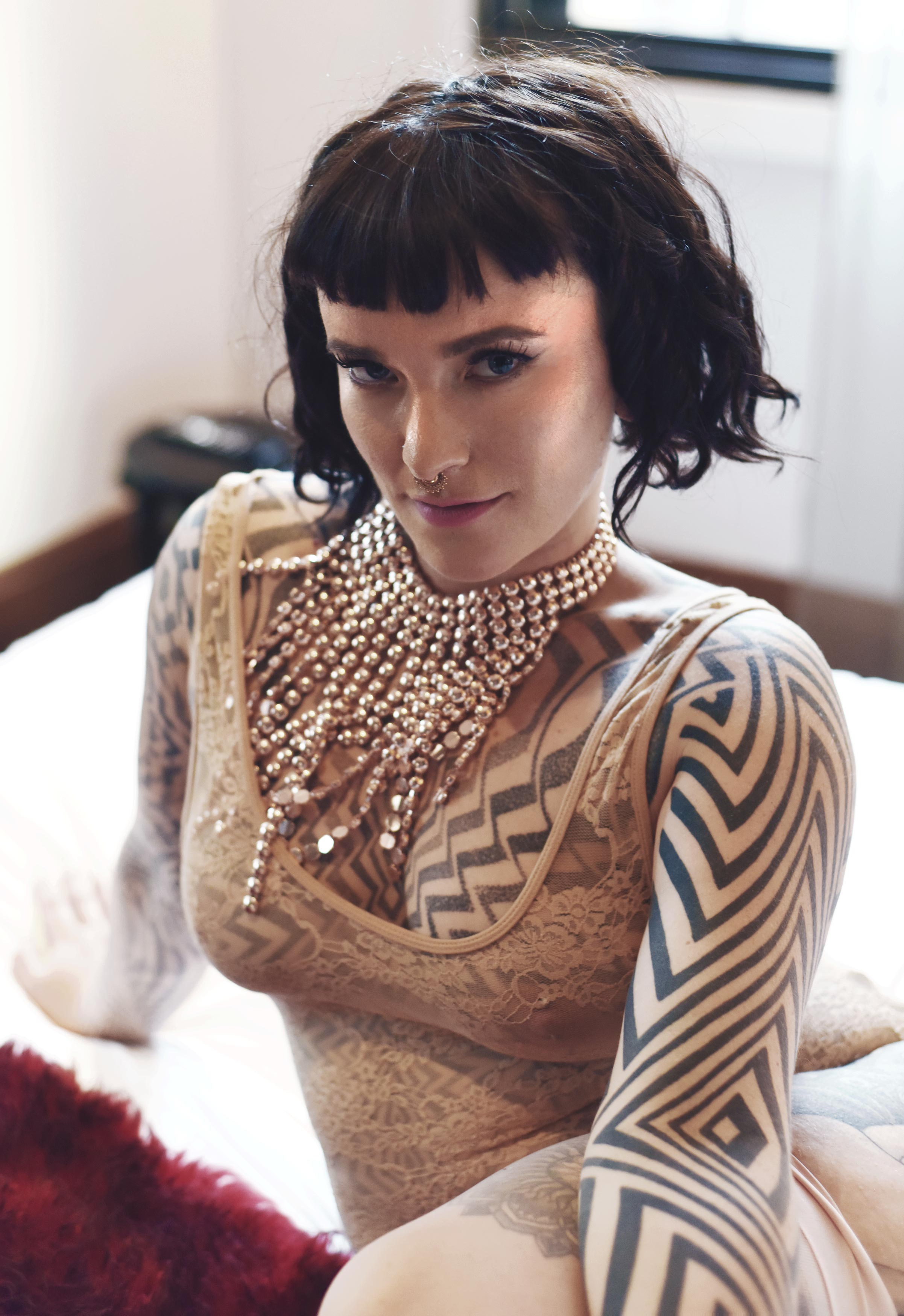 Tallula darling tattooed fetish escort, Gfe escort, kinky escort, luxury escort, independent escort, Australian escort