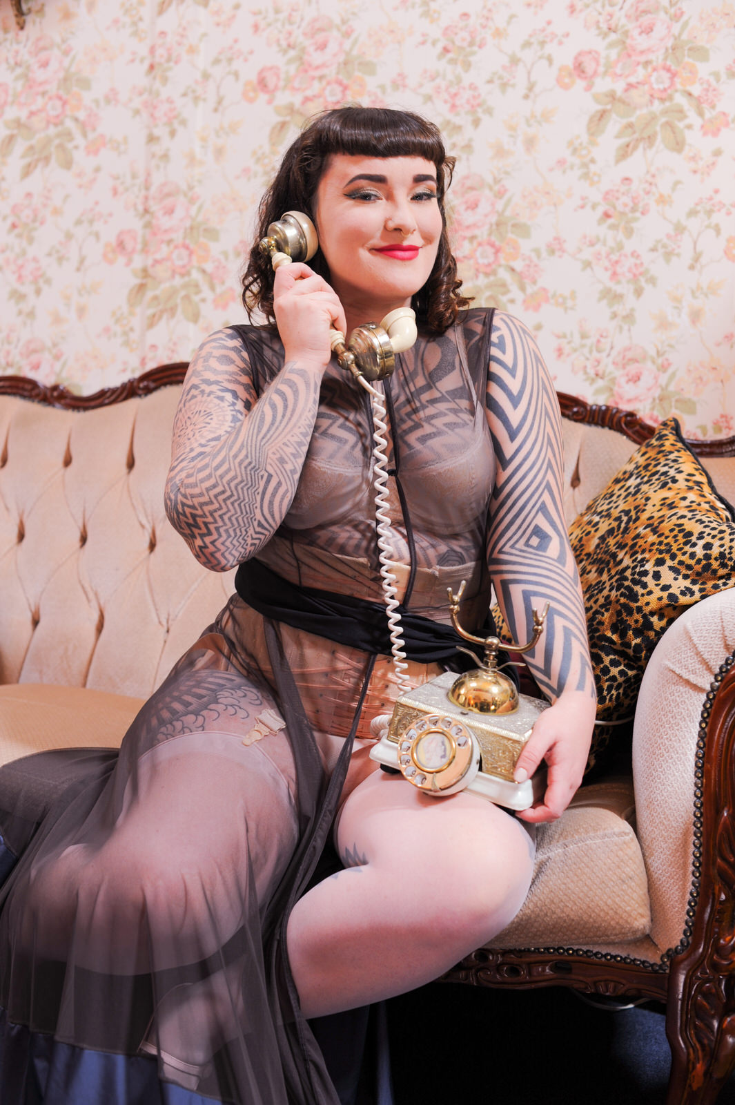 Tallula Darling vintage lingerie pin up stockings corset.jpg