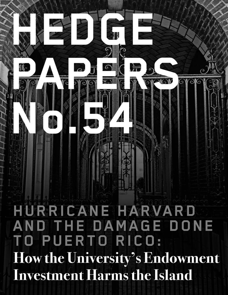 Hurricane Harvard