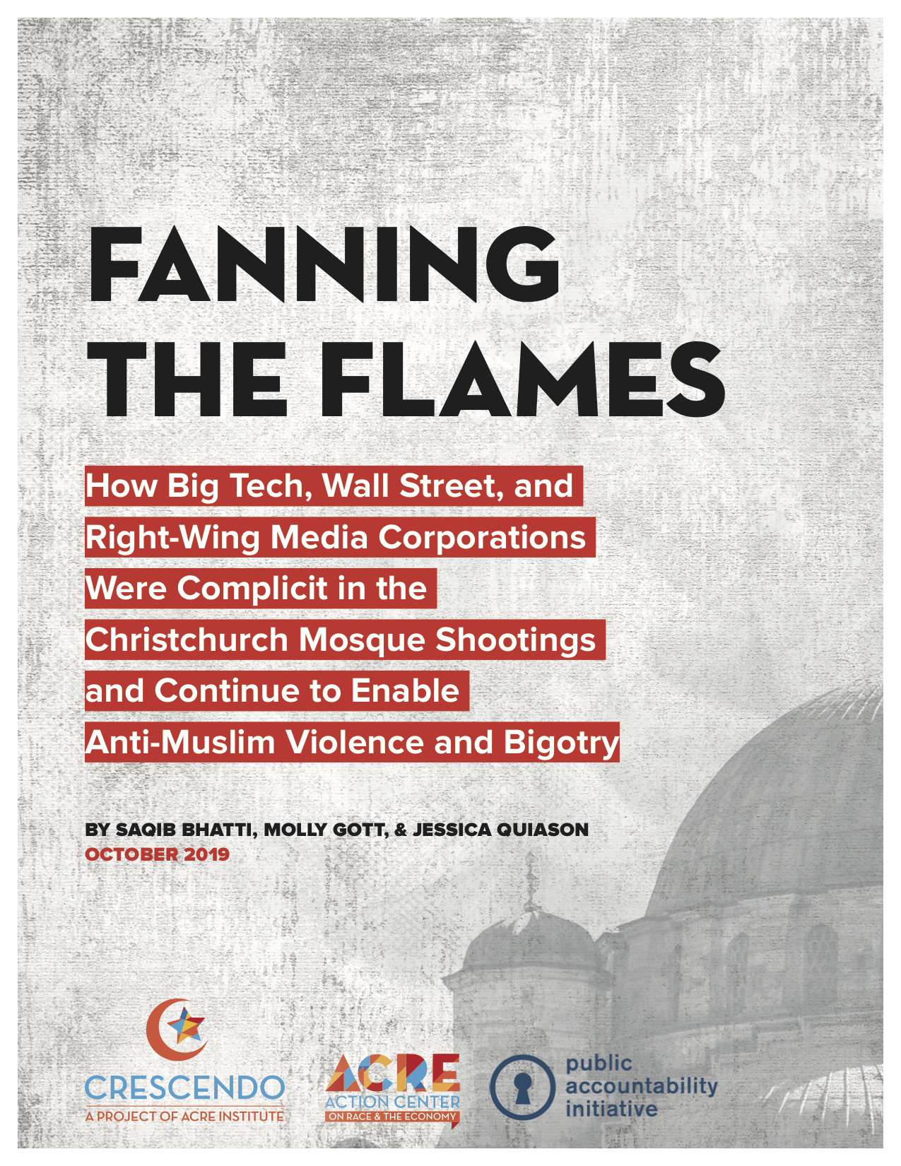 Fanning the Flames - Oct 2019-cover.png