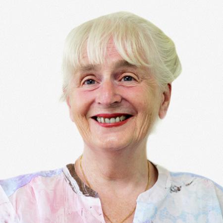 Susan Thomas - Librarian