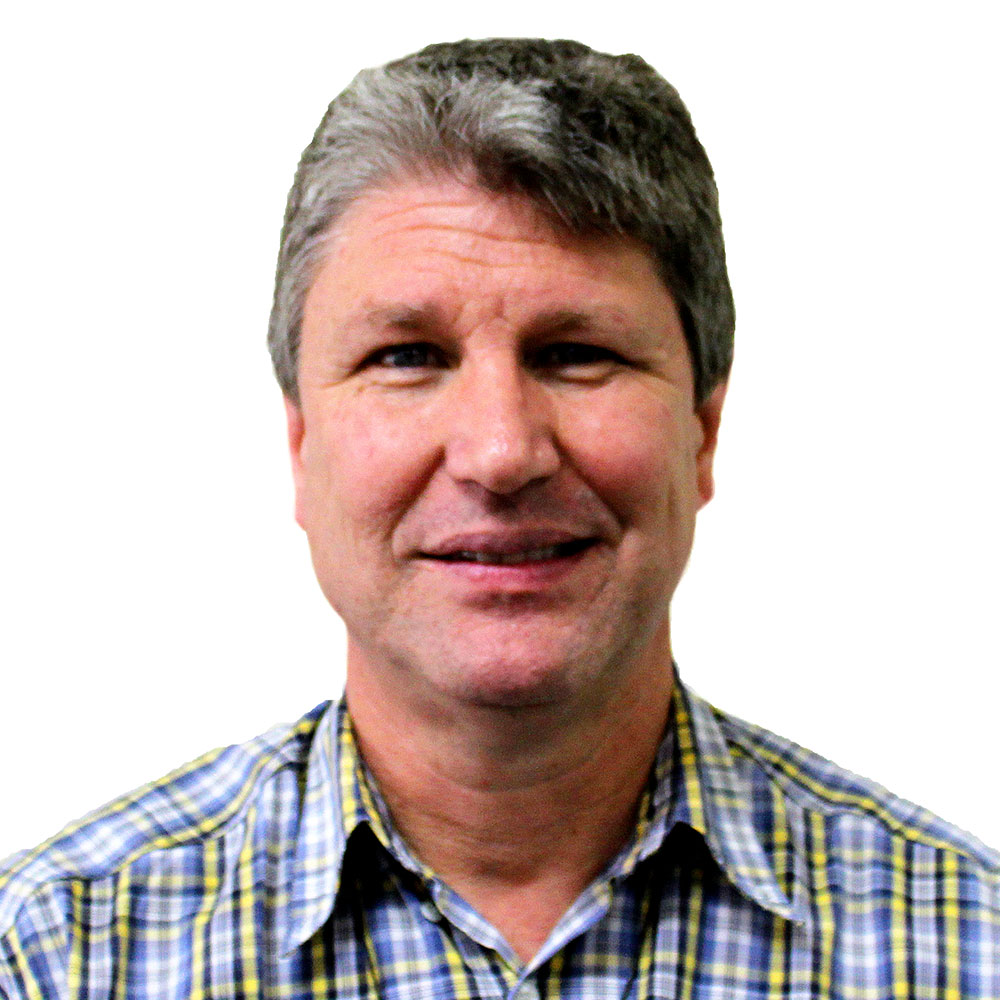 Olaf Anderson - Chaplain, St Francis College