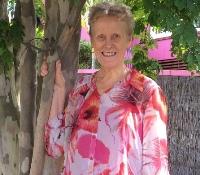 Catherine Hefferan rsm - Supervisor