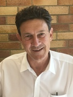 Very Rev Gerry Kalinowski - Supervisor