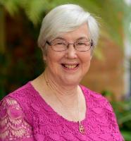 Denise Brosnan rsj - Supervisor