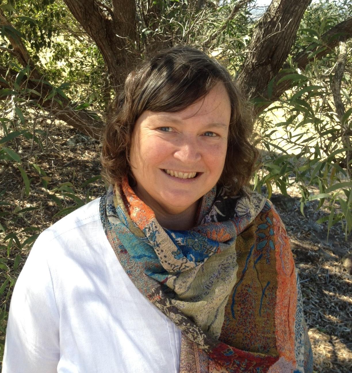 Jo Brown - Supervisor