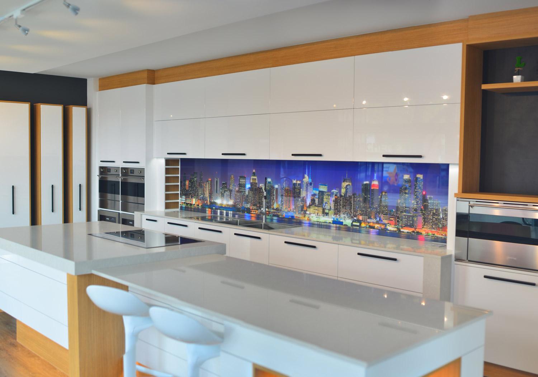 Custom Built Cabinet Makers