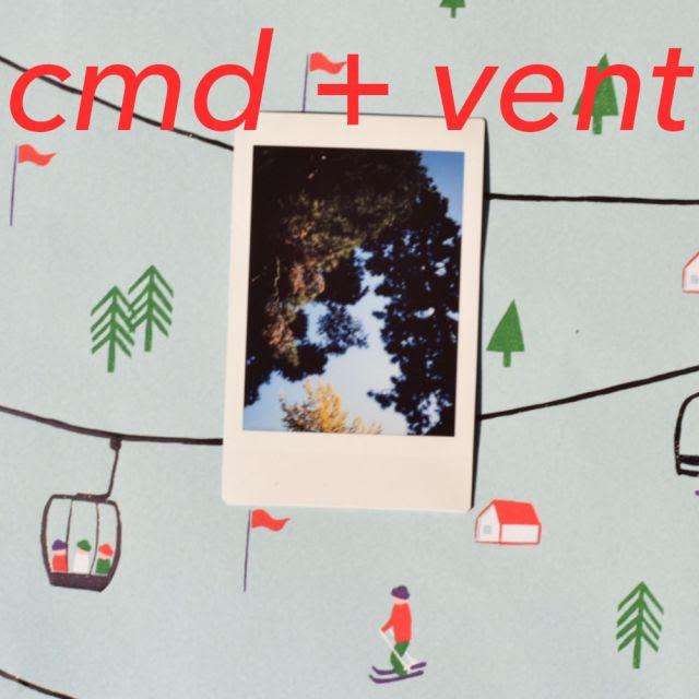 cmd+vent day 4: Kim