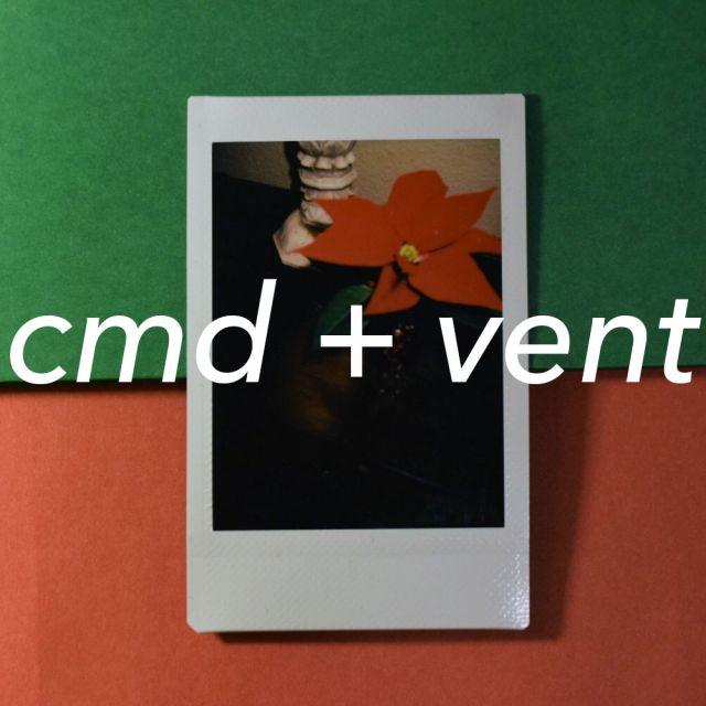 cmd+vent calendar day 9: Agnes