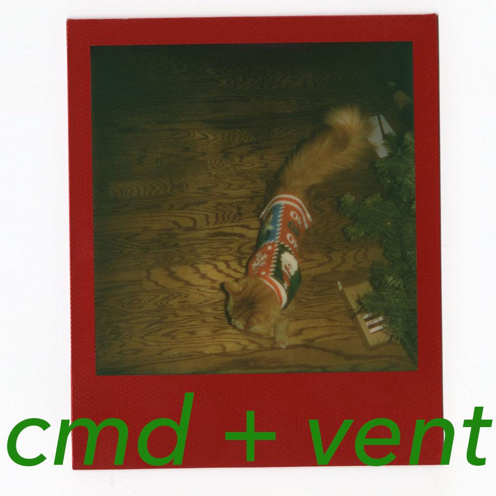 cmd+vent 2018 day 3: Ani