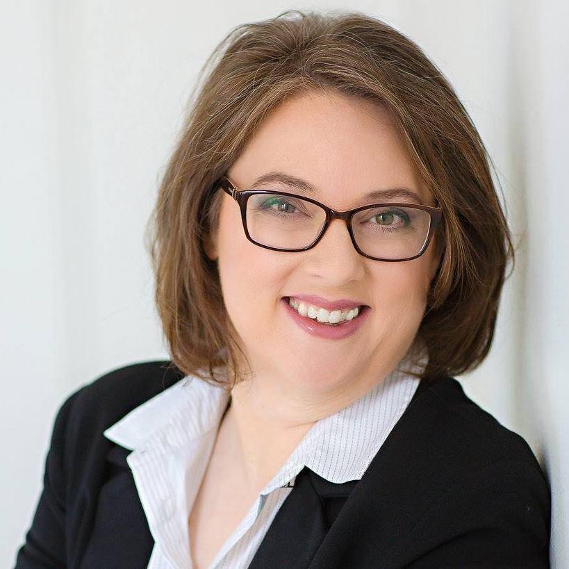 Lisa Stoneham, of Straight Forward Accounting