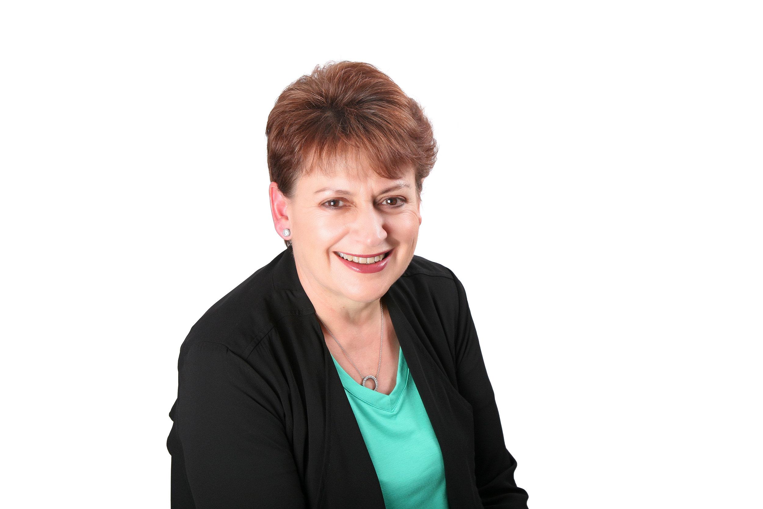 Teresa Brandau Stranks, of Career Wellness