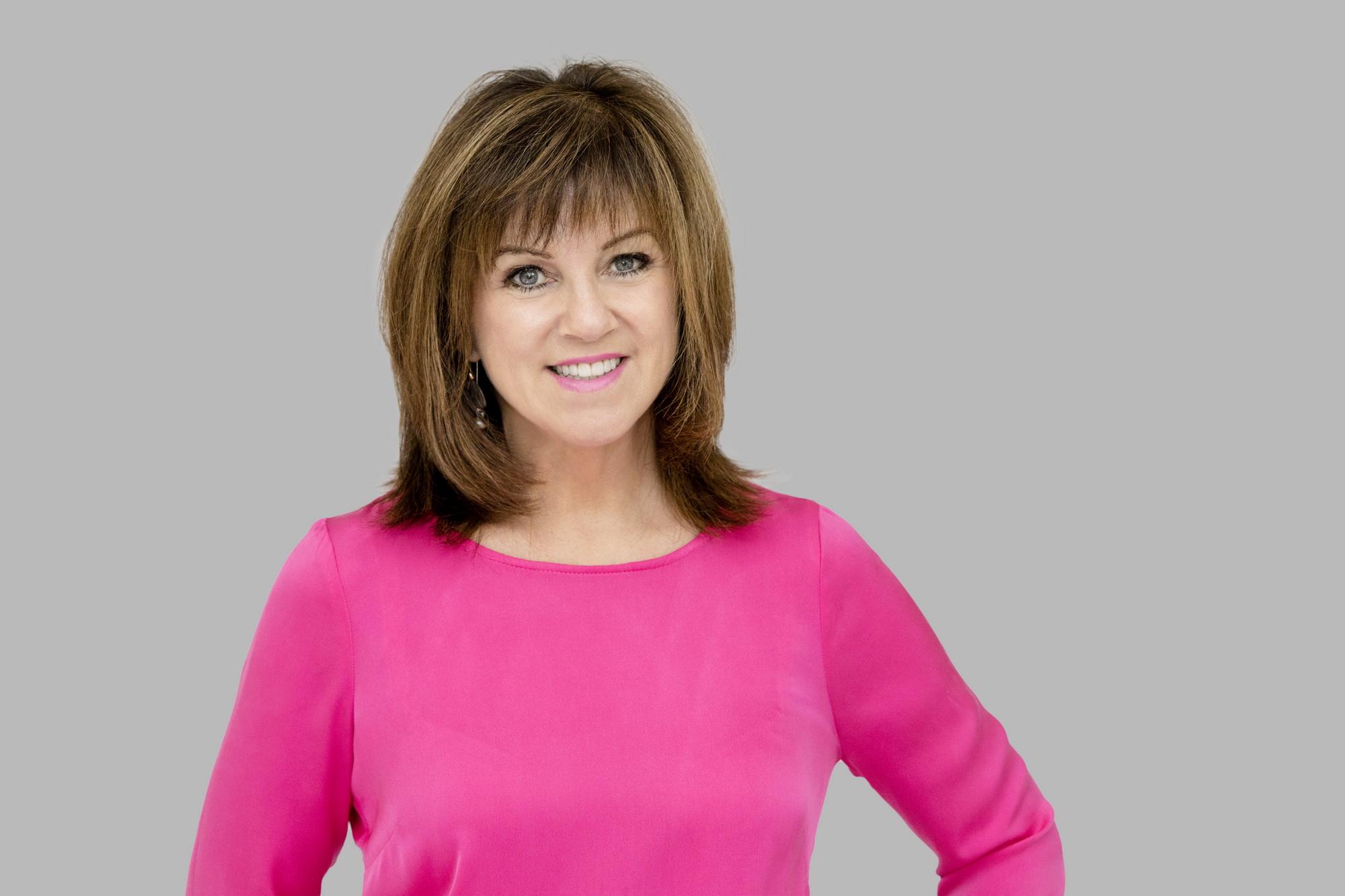 Jo-Anne Grist, Holistic Business Coach