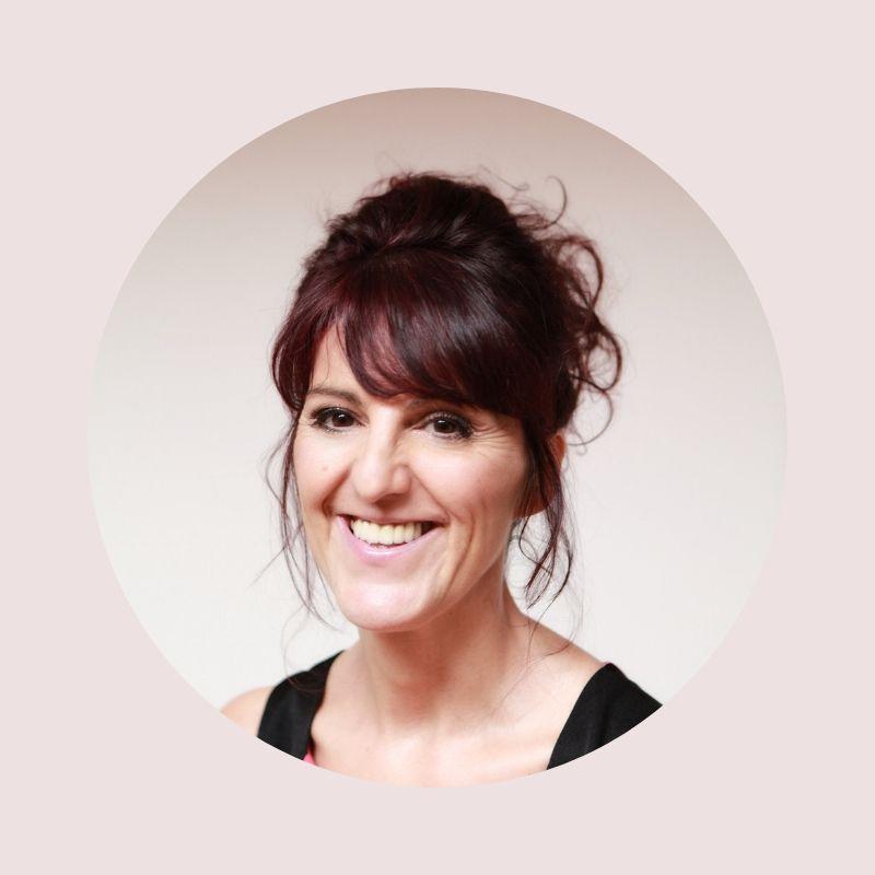 Amanda O'Keeffe, a Life reinvention coach.