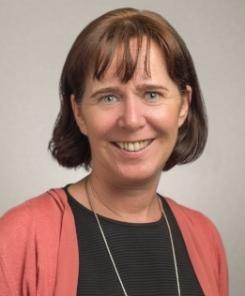 Rachel Power  Chief Executive, Patients Association