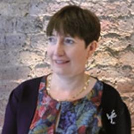 Kath Evans  Community Nurse Lead, NHS England