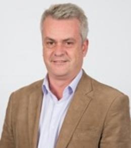 Adrian Crook  Associate Director, ADASS