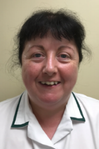 Cynthia Murphy  Royal College of Occupational Therapists