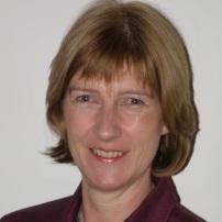 Gloria Clarke  The Patients Association
