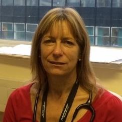 Dr Melanie Jefferson  NHS Wales