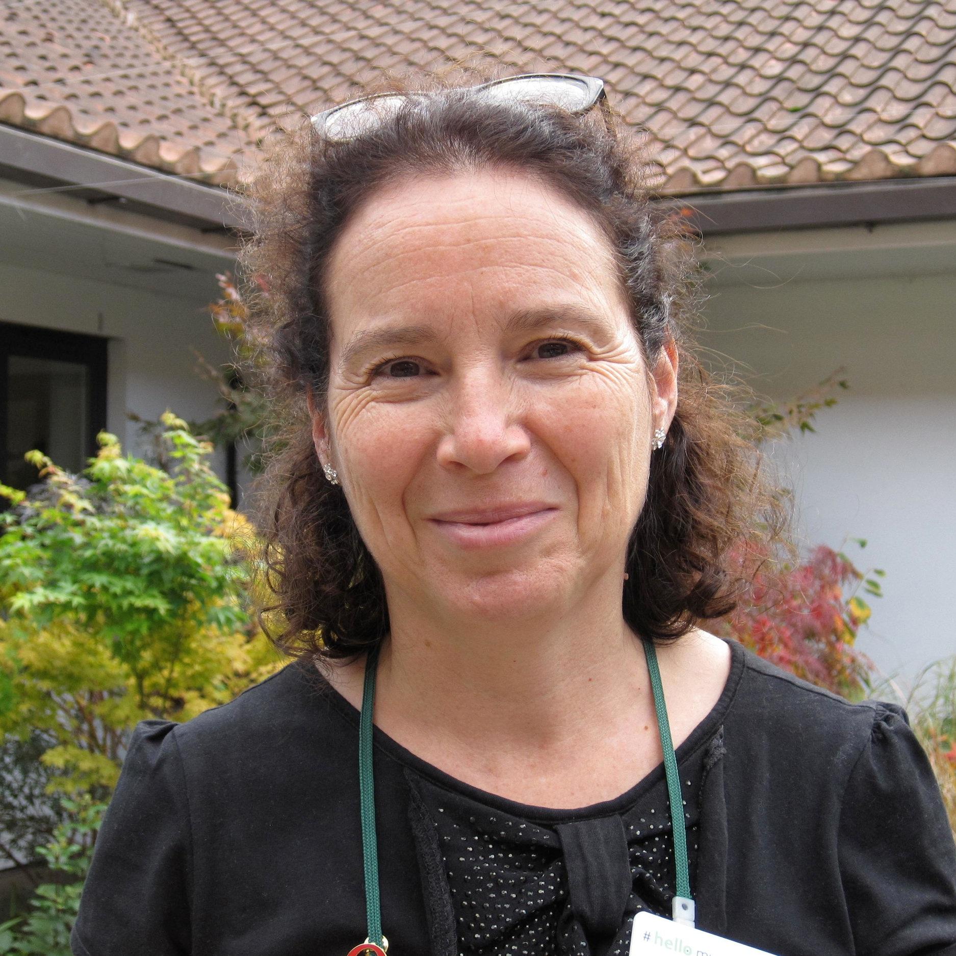 Giselle Martin-Dominguez  Royal College of Nursing