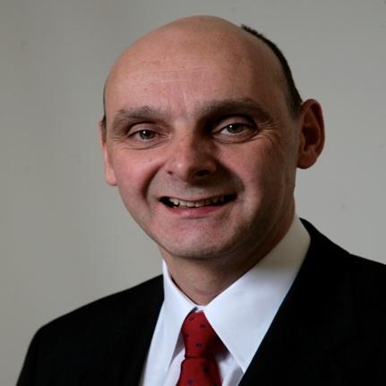 Professor John Ellershaw  Association of Palliative Medicine