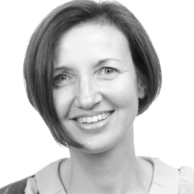 Caroline Nicholson   British Geriatrics Society