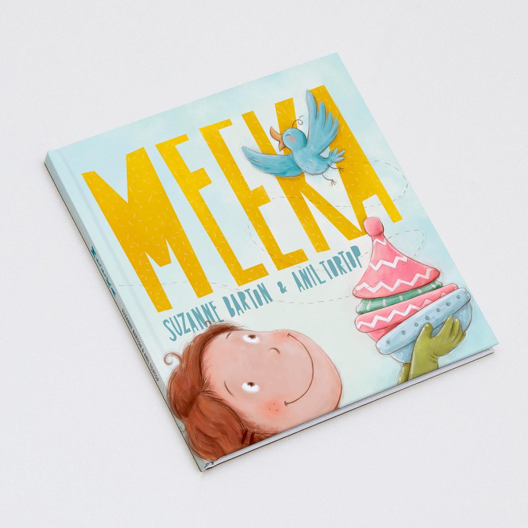 Meeka cover