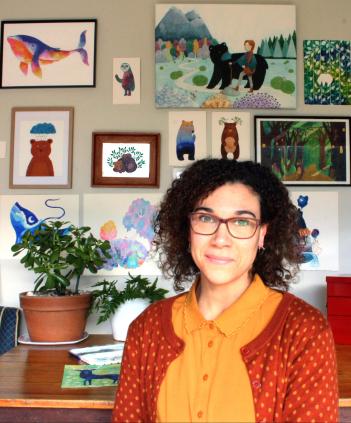 Aurore McLeod