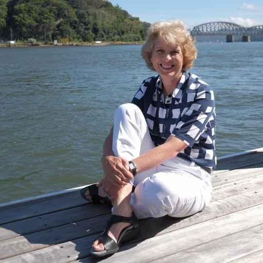 Joanne Karcz