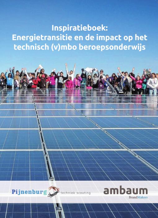 30 onderwijsprofessionals met de visie op Energietransitie & Onderwijstransitie vmbo & mbo Techniek en arbeidsmarkt van morgen.   Boek bestellen ?    klik hier