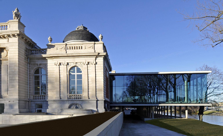 Museo La Boverie