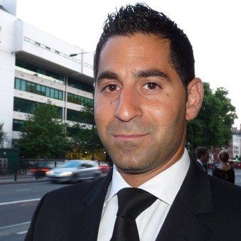Michael Ghandour