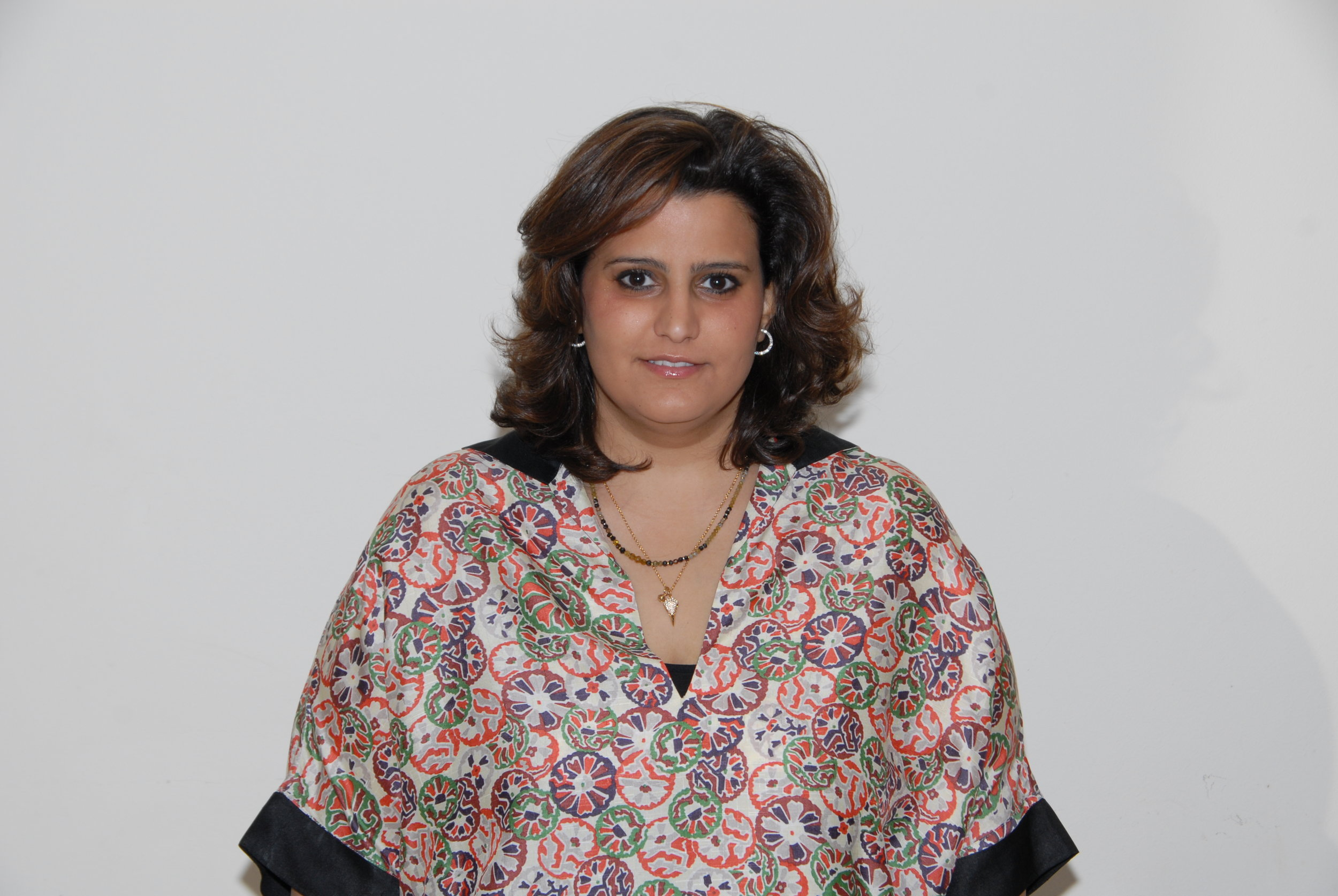 Dana Al Salem