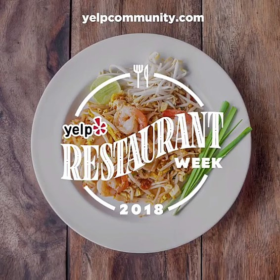 Who else is drooling over the restaurants involved with @yelpjax Restaurant Week?! You can find us at local Snail of Approved @restaurantdoro, @townhalljax and @moxiefl!!