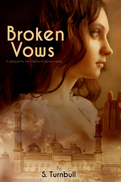 BROKEN VOWS (A VOIDSHIPS BOOK) BY S. TURNBULL