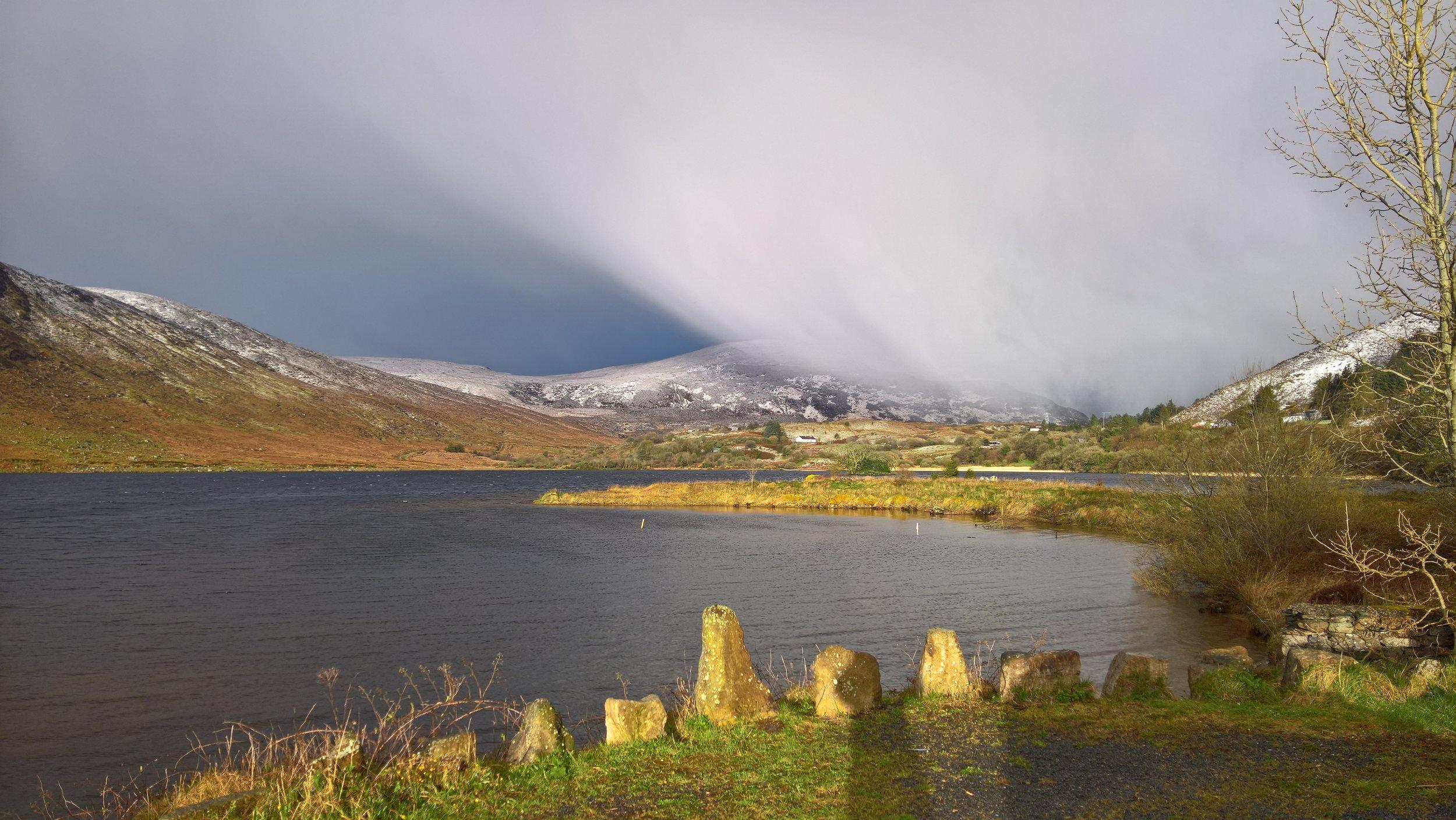 Lough Talt.